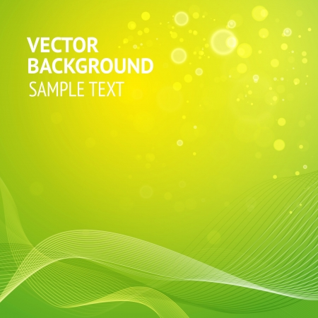 Elegant background design with space for your text  Vector Illustration, eps10, contains transparencies  Vector