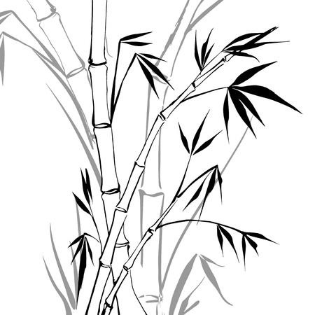 treelike: Bamboo