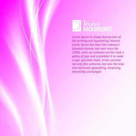 transparencies: Purple abstract background  Vector illustration, eps 10, contains transparencies  Illustration