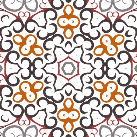 Medallion circular design. Vector illustration. Stock Vector - 23079478