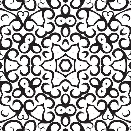 Medallion circular design. Vector illustration. Stock Vector - 23079481