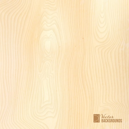 Wood texture for your awesome design  Vector illustration