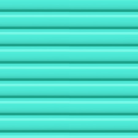 siding: Green plank texture for your background. Seamless pattern. Vector illustration.