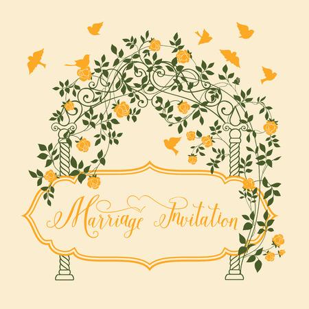 hochzeitseinladung für ihre hochzeit oder heirat in hagen, Einladung
