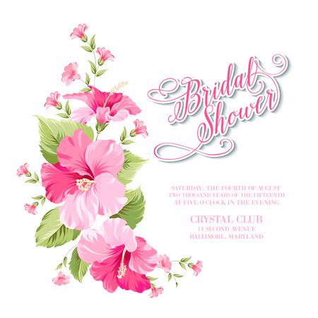 dessin fleur hibiscus banque d'images, vecteurs et illustrations
