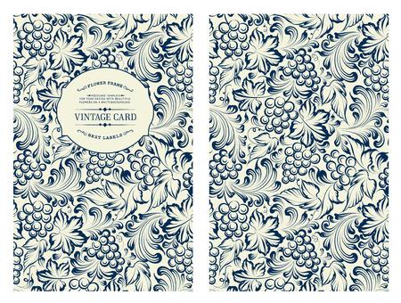 literatura: Cubra diseño para usted portada personal. Vectores