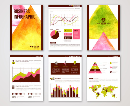 business posters templates