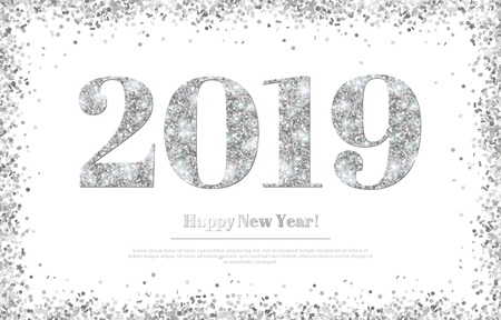 Silver New Year 2019