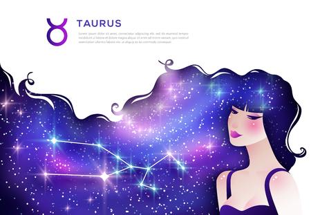 Signo del zodíaco tauro