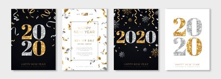 2020 New Year set