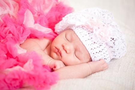 14: dormir reci�n nacido (a la edad de 14 d�as)