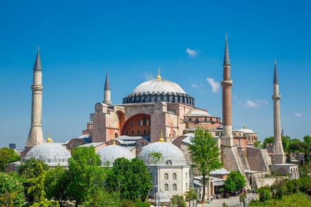 sophia: St. Sophia Cathedral , Istanbul, Turkey