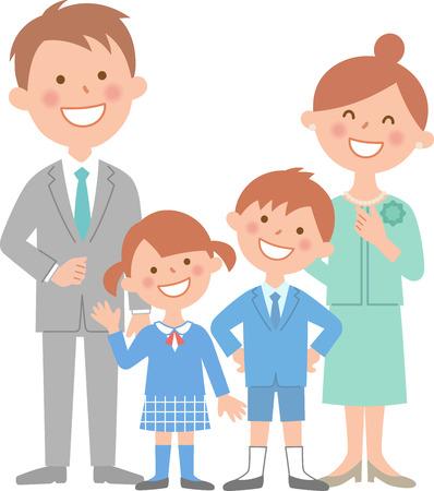 Excursión familiar para 4 personas