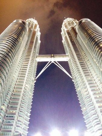 petronas: Torres gemelas Petronas