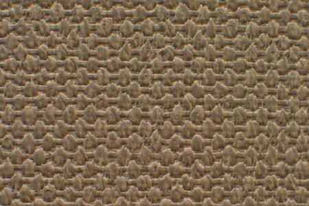 voluminous: voluminous braided pastel bronze background closeup