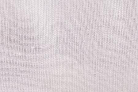 White tissue background, close up, horizontal image Stock Photo