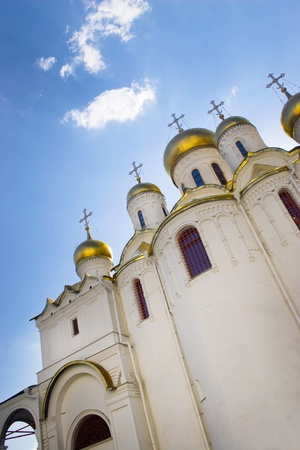 Annunication Cathedral photo