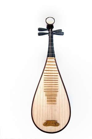 Chinese classical instruments Pipa