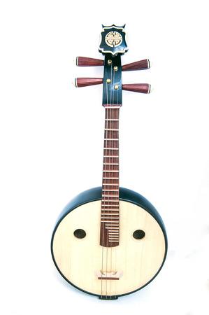 Chinese musical instrument Ruan