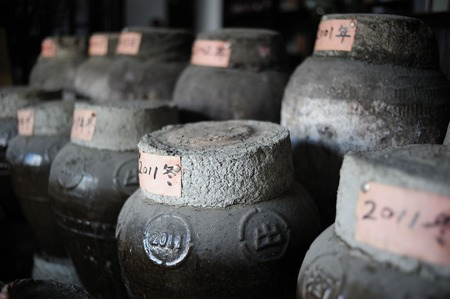 wino: Aged wine