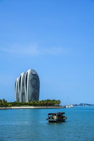 convective: Super Star Sanya of Hainan Island Hotels