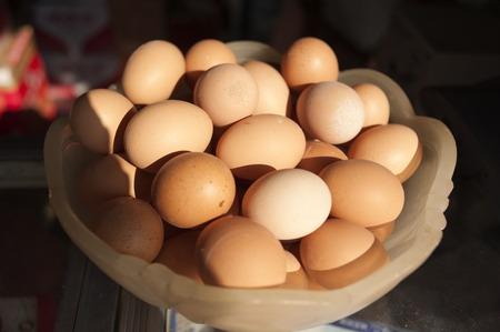 irradiation: Sunny eggs