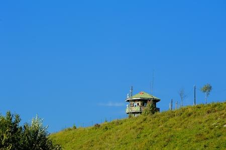 observation: Observation deck