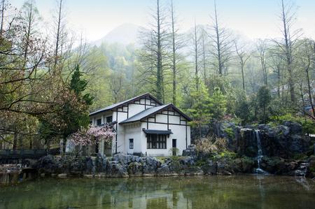 spot: Ssangyong cave scenic spot