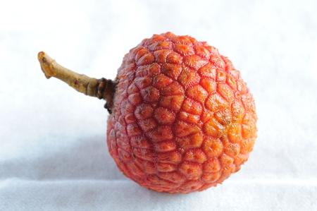 fruitage: lychee