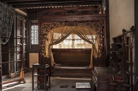 ming: Ming and Qing dynasty room