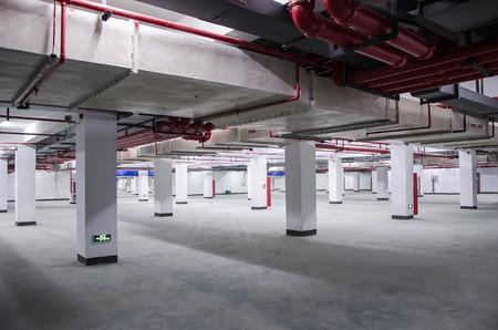 basement: Basement Parking