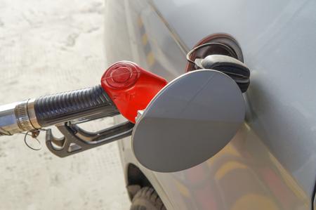 refueling: vehicle refueling