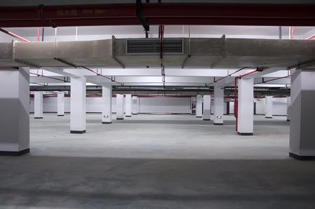 parking facilities: Basement Parking