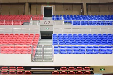 Stadium stand