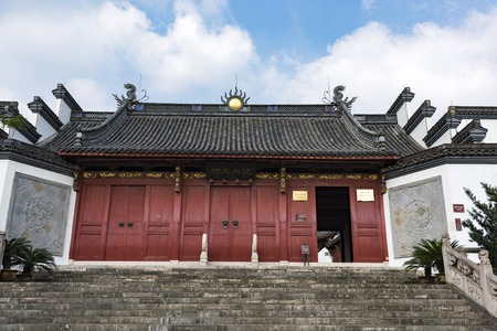 Li ancestral temple