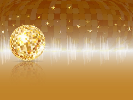 vivid party background,transparency, gradient mesh and blend modes used Stock Vector - 13299208