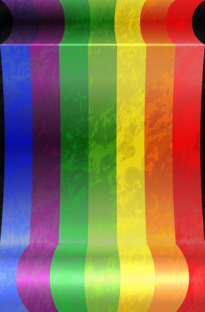 grungy background: abstract colorful grungy background, eps10 file, gradient mesh and transparency used