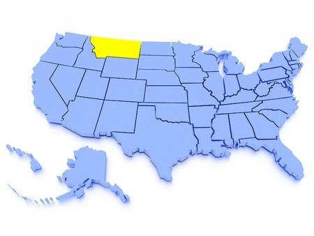 USA - Montana(7).jpg photo