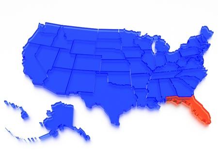 USA - Florida(7).jpg Stock Photo