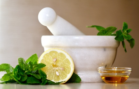 melissa: Citrus Melissa extract