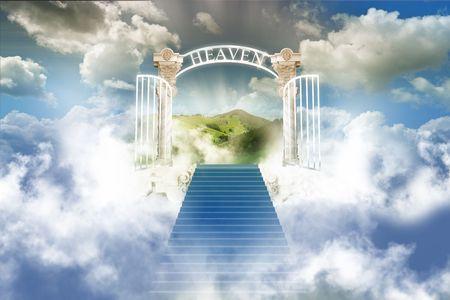 elysium: paradise in sky