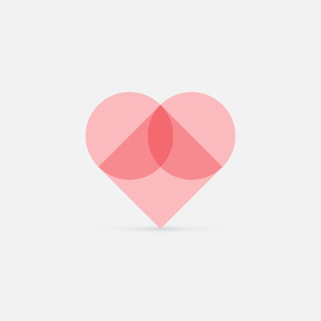 41,376 Simple Heart Cliparts, Stock Vector And Royalty Free Simple ...