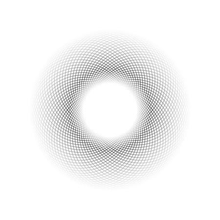 circles vector: Geometric element, circles, vector