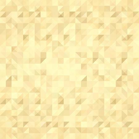 fondo cuadritos: Fondo del oro, patr�n de cuadrados