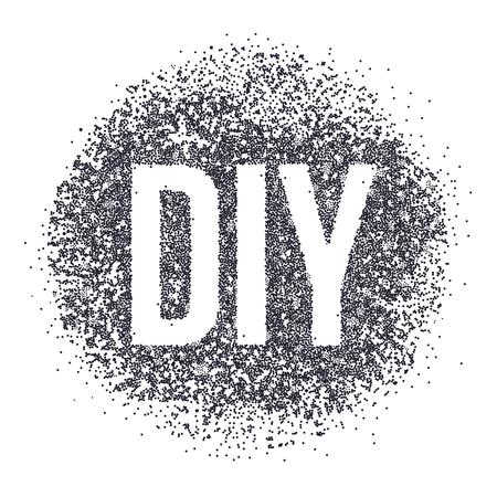 diy: DIY sign