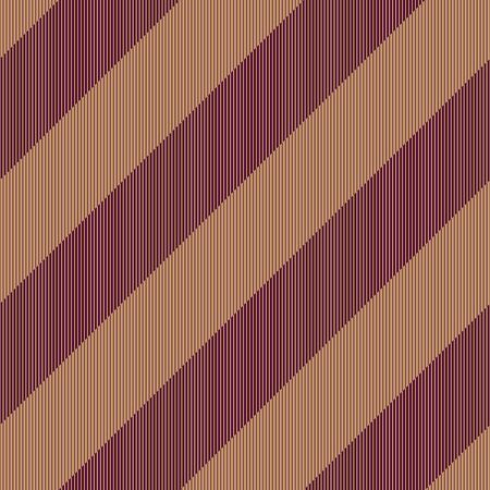 Diagonal lines background, seamless pattern. Vector Illustration