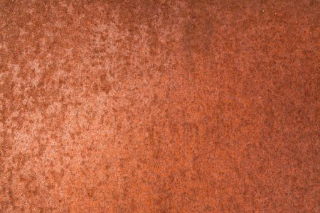 textured background - old rust metal close up Stock Photo - 3519778