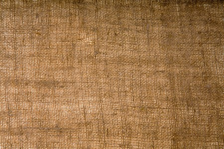 Close-up natural fabric textile texture to background Stock Photo - 4187519