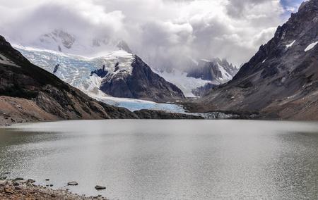 chalten: Cerro Torre Walk, El Chalten, Patagonia, Argentina