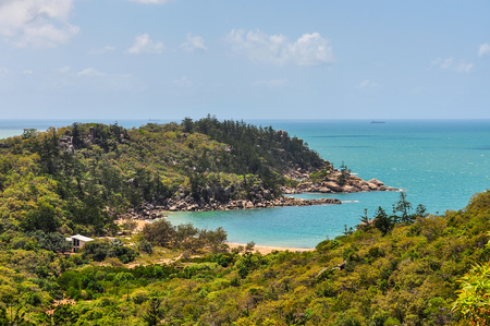 Florence Bay in Magnetic Island, Queensland, Australia